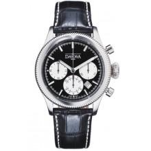 Davosa Business Pilot Chronograph Herrenuhr 16100655
