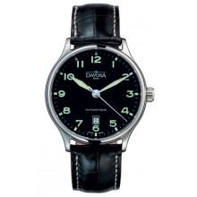 Davosa Heritage Classic Automatic Black Face Herrenuhr 16145651