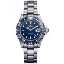 Davosa Diving Ternos Diver Automatic Herrenuhr 16155540 Keramiklünette