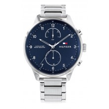 Tommy Hilfiger Chase Casual Herrenuhr 1791575