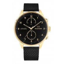 Tommy Hilfiger Chase Casual Herrenuhr 1791580