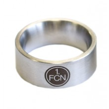 1. FC Nürnberg Ring Emblem FCN Gr. 66 04981 69400817