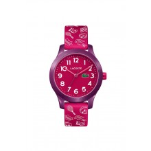 Lacoste12.12 Kinderuhr 2030012