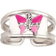 Scout Girls Ring Schmetterling 263003100