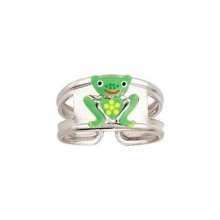 Scout Girls Ring Frosch 263007100