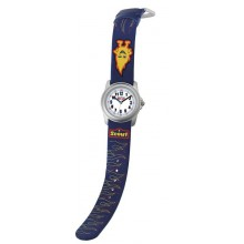 Scout Boys World Jungen Kinderuhr 280302005