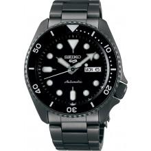 Seiko 5 Taucheruhr Automatik 4R36 Herrenuhr sea diver-automatik SRPD65K1