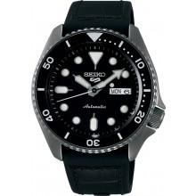 Seiko 5 Taucheruhr Automatik 4R36 Herrenuhr sea diver-automatik SRPD65K3