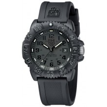 Luminox Herrenuhr Sea Navy Seal Colormark Blackout 3051.BO