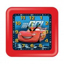 Kinderwecker Cars Lightning McQueen 3-200547-001 Jungen Wecker