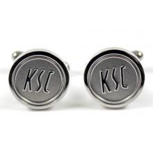 Karlsruher SC Manschettenknöpfe Emblem KSC 555112 69400108