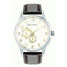 Marc O'Polo Herrenuhr 4209502