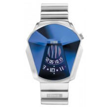 Storm London Darth Lazer Blue Herrenuhr 47001/B