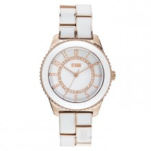 Storm London Zarina Rose Gold Damenuhr 47095/RG