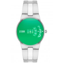 Storm London New Remi Lazer Green Herrenuhr 47210-G
