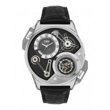Storm London Dualtron LHR Black Herrenuhr 47239/BK