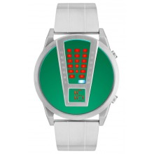 Storm London Razar Lazer greenHerrenuhr 47407-LG