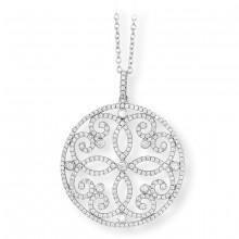 Mabina Damen Halskette 553076