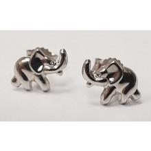 Elefant Kinderohrstecker Ohrschmuck Silber 346-111555.200