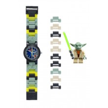 Lego Friends Yoda Kinderuhr 08-8021032