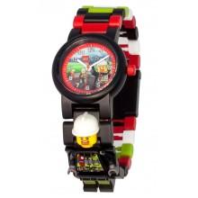 Lego Friends Firefighter Kinderuhr 08-8021209