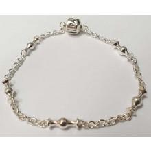 Pandora Armband 591704-19