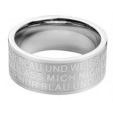 FC Schalke 04 Ring Hymne S04 Gr. 64 26850-64 69400442