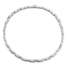 Viventy Silber Damencollier 780718