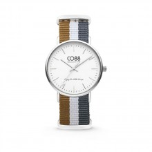 Coco88 Damenuhr 8CW-10031