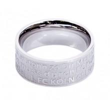 1. FC Köln Ring Hymne Gr. 56 9-10279-56 69400316