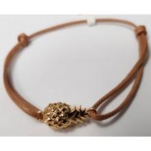 Damen Armband Ananas 92012691