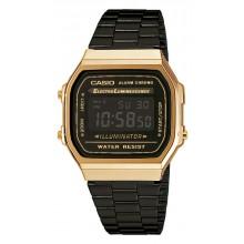 Casio Collection Uhr A168WEGB-1BEF