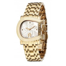 Aigner Genua Due Flower Damenuhr A31654
