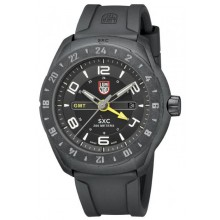 Luminox SXC PC Carbon GMT 5021 Space Series Herrenuhr 5021