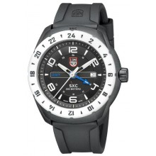 Luminox SXC PC Carbon GMT 5020 Space Series Herrenuhr 5027