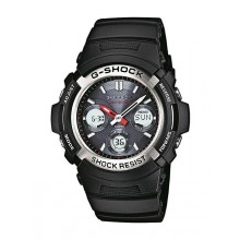 Casio G-Shock Solar Funkuhr AWG-M100-1AER