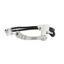 Clochard Herren Armband Axt BAB88003