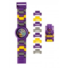 Lego Friends Batgirl Kinderuhr 08-8020844