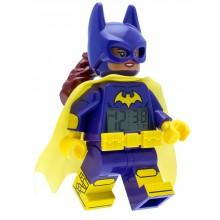 Lego Wecker Batgirl 08-9009334