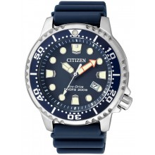Citizen Promaster Sea Taucheruhr Herrenuhr BN0151-17L
