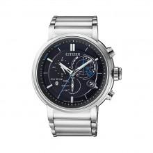 Citizen Bluetooth Watch Solar Uhr Herrenuhr BZ1001-86E