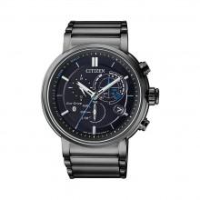Citizen Bluetooth Watch Solar Uhr Herrenuhr BZ1006-82E