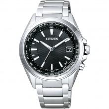 Citizen Super Titanium Herrenuhr Eco Drive CB1070-56E