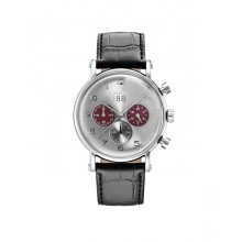 Cerruti 1881 Herrenuhr Bellagio Chrono CRA110SN61BK
