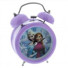 Kinderwecker Frozen Elsa und Anna 11-DI203 Mädchen Wecker