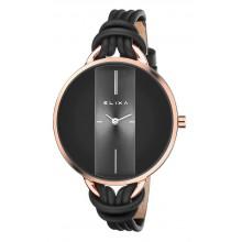 Elixa FINESSE Damenuhr + Armband E096-L371-K1
