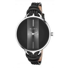Elixa FINESSE Damenuhr + Armband E096-L372-K1