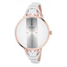 Elixa FINESSE Damenuhr + Armband E096-L373-K1
