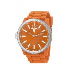 EDC by Esprit Rubber Star - Vibrant Orange EE100831012