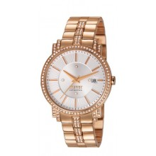 Esprit Collection Damenuhr Triteia Rose Gold EL101912F10